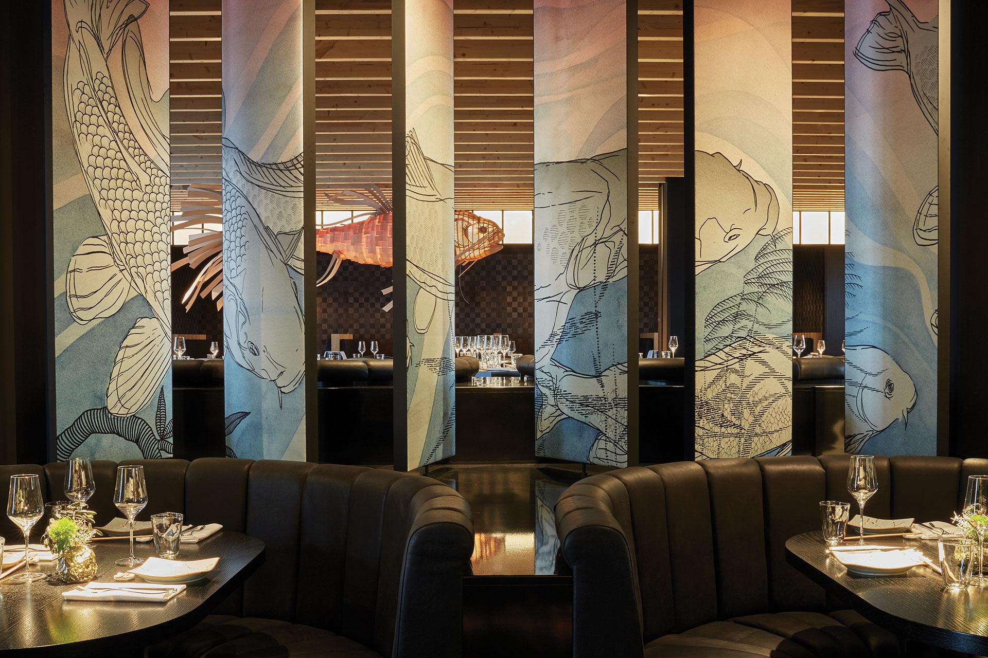 About   Izakaya Restaurant